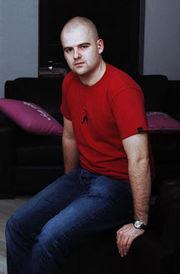 当时RockStar的副总裁兼GTA系列制作人Dan Houser