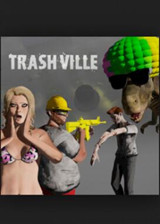 Trashville 英文免安装版