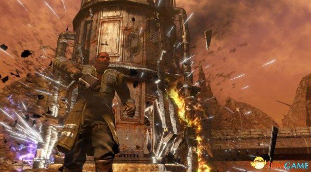 《红色派系:游击战重制版》免费向原版玩家推出