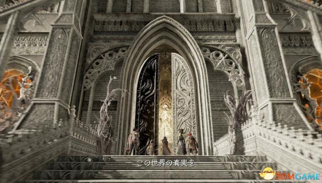 万代新作《血之暗号》9.27日发售 Steam版稍晚