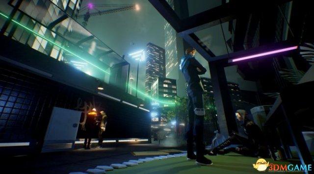 反乌托邦冒险《心境》8月发售 PC配置需求公布