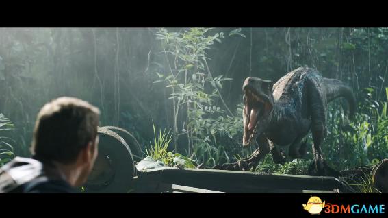 《侏罗纪世界2》媒体平均分54 评价褒贬不一