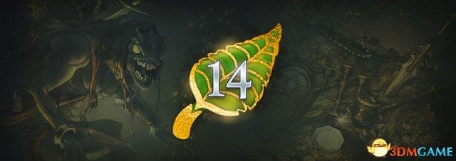 《暗黑3》第14赛季将是贪婪主题 奖励套装公布