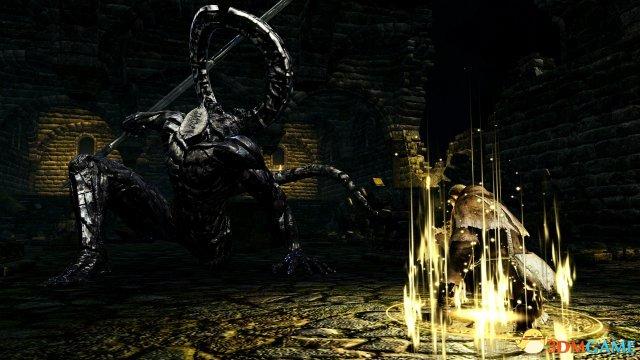 黑暗之魂重制版怎么入门 新人入门技巧