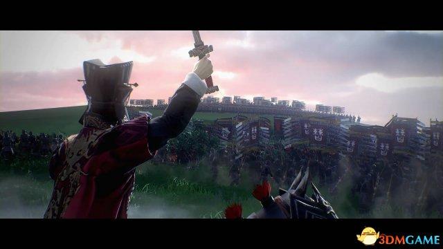 世嘉和Atlus E3阵容公布 《全面战争:三国》登场
