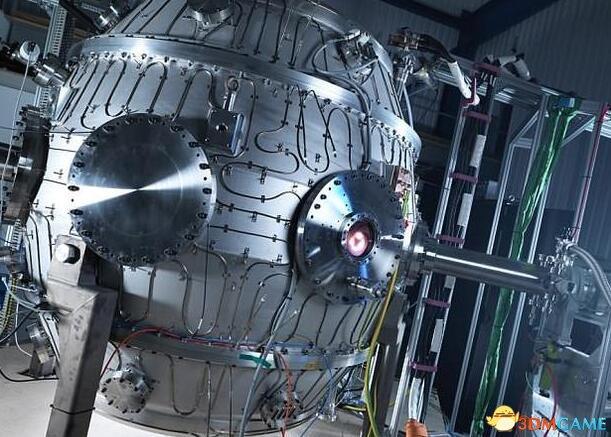 温度超过太阳核心!英核反应堆创1500万摄氏度纪录
