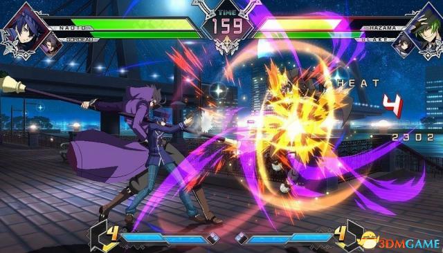 《苍翼默示录:交叉组队战》新收费免费DLC公布