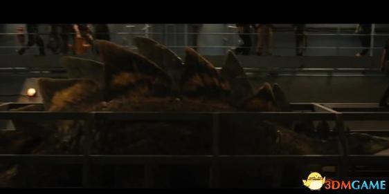 《侏罗纪世界2》再掀关注热,《方块方舟》打造另类恐龙