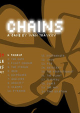 Chains 英文免安装版