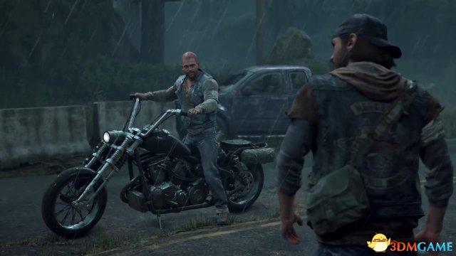 火爆新预告片曝光 PS4《旧日不再》发行日公布