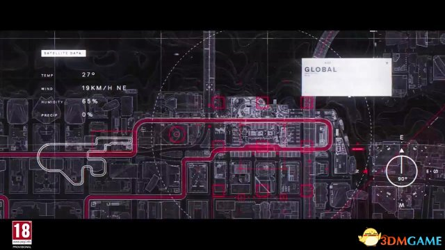《杀手6》第二季宣传片发行日首曝 老伎俩新手法