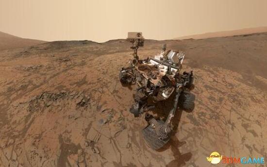 重磅!NASA今晨宣布已经在火星发现神秘有机分子