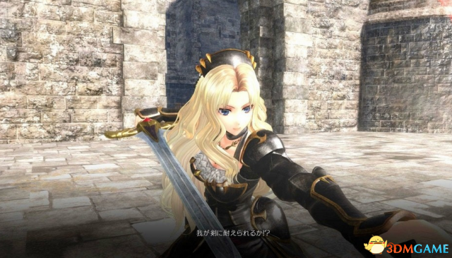 幻想史诗风!战略RPG《皇帝圣印战记》新角色公开