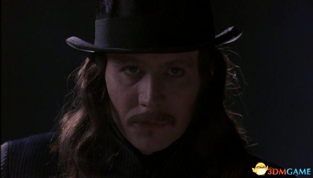 加里·奥德曼扮演的德古拉伯爵