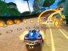 团队索尼克赛车 游戏截图