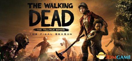 《行尸走肉:最终季》上架Steam 国区售价公布
