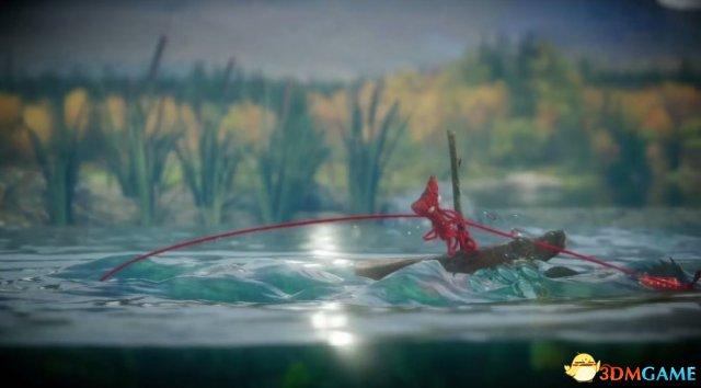 《毛線小精靈2》洩露 登陸PC/PS4和Xbox One