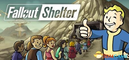 终于凑齐全平台:《辐射:避难所
