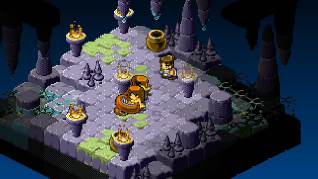 箱庭探险者Plus 游戏截图