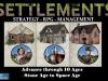 Settlements 游戏截图