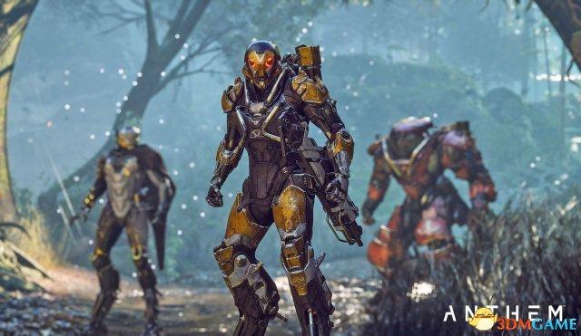 E3:《圣歌》试玩报告 BioWare最具野心的作品