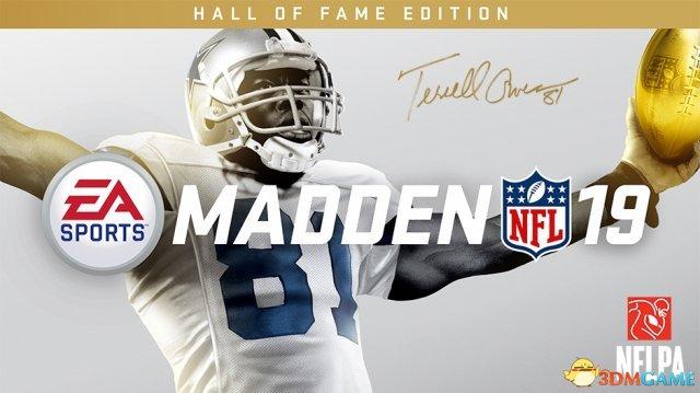 E3 2019:《麦登橄榄球19》公布 确认登陆PC