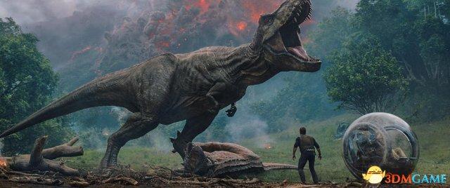 <b>《侏罗纪世界2》首周票房1.51亿 内地15日上映</b>