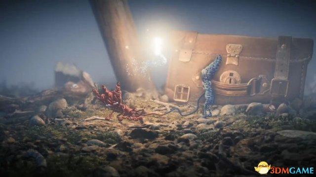 E3 2019:《毛线小精灵2》新图 游戏支持双人合作