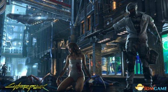 《赛博朋克2077》情报:PC版无任何加密 无微交易