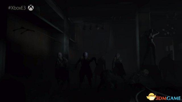 E3 2018:《消逝的光芒2》公布 剧情更丰富