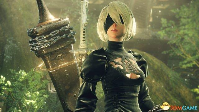 E3:《尼尔:机械纪元》Xbox One版本月末推出