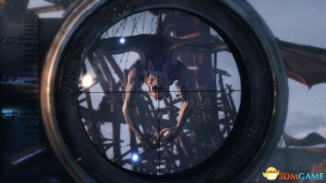 强化剧情 4A Games新作《地铁:逃离》截图泄露