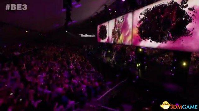 E3 2018:《狂怒2》主题曲现场演奏 2019春季发售