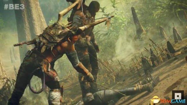 E3 2018:《狂怒2》全新预告公布 2019春季发售