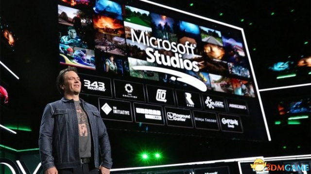 E3 2018:微软发布会澳门皇冠官网信息汇总 Xb1X表现更好