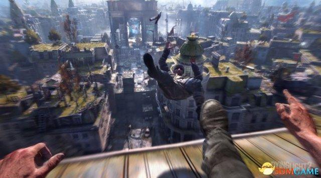 E3 2019:《消逝的光芒2》首批细节和截图公布