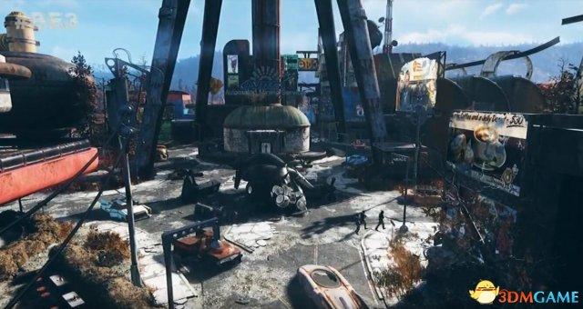 B社新作《輻射76》包含微交易 但僅限於遊戲皮膚