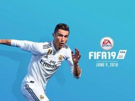 FIFA 19 游戏截图