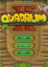 Quadrium2 英文免安装版