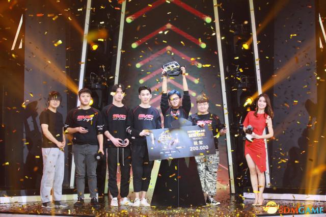 《使命召唤》 冠军联赛S3赛季总决赛落幕 SV战队为使命加冕