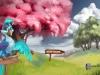 观花树木 游戏截图