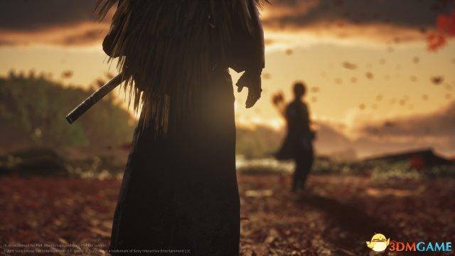 《对马岛之鬼》战斗有深度 不是一味的无脑砍杀