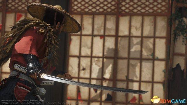E3 2018:《對馬島之鬼》截圖 日本武士对抗蒙古