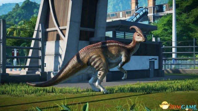 恐龙乐园 《侏罗纪世界:进化》中文豪华版下载