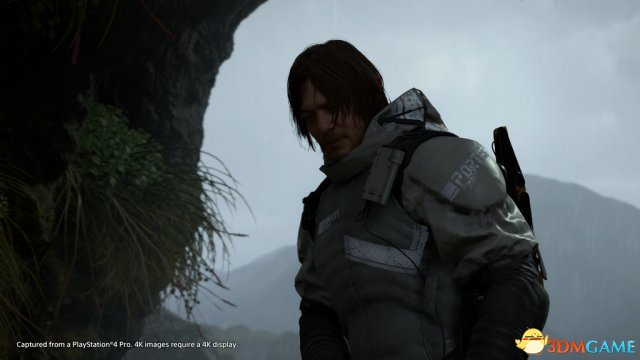 E3:《死亡搁浅》制作历程 还有女演员尚未公布