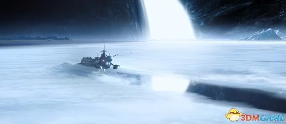 E3 2018:《超越善恶2》公开全新CG剧情预告!