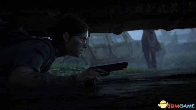 E3 2018:《最後生還者2》實機試玩視訊首次公布