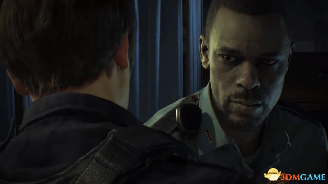 E3 2018:小鲜肉里昂回归《生化危机2》重制版
