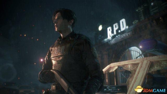 <b>E3 2019:RE引擎重制《生化危机2》登陆三大平台</b>