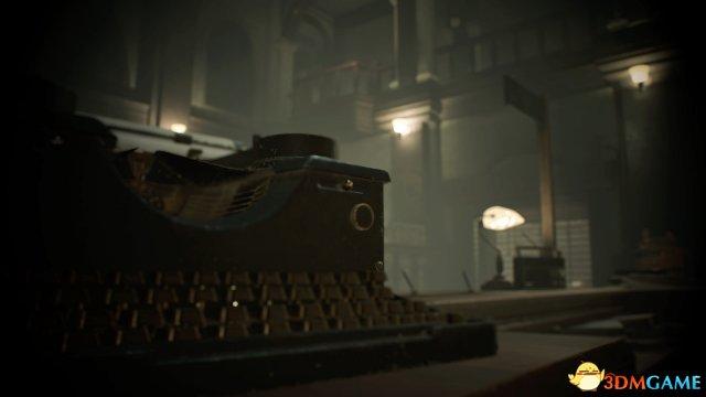 E3 2018:RE引擎重制《生化危机2》登陆三大平台